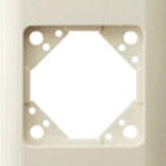 Düwi Everluxe Rahmen 3-fach cremeweiss
