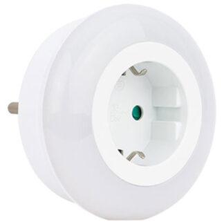 Düwi LED Nachtlicht mit Dämmerungsautomatik