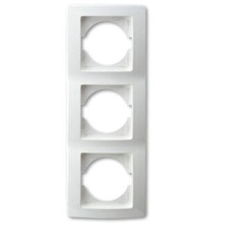 Düwi Eco 3-fach Rahmen senkrecht