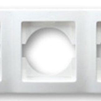 Düwi Eco 3 fach Rahmen waagerecht
