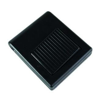 REV Fußtretschalter mit Zugentlastung , 1 polig 3A