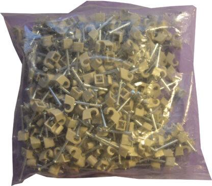 Nagelschellen 7 -14 mm