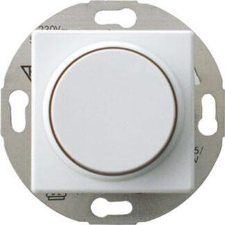Düwi Arcada Dimmer für elektronische Trafos weiß