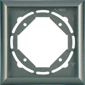 TerraLuxe 1-fach Rahmen