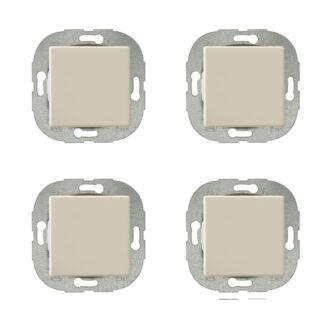StandardQuadro Schalter Set11367