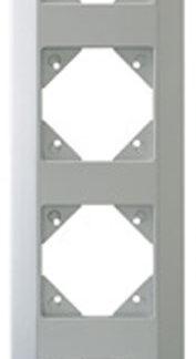 REV Standard Quadro 4 fach Rahmen