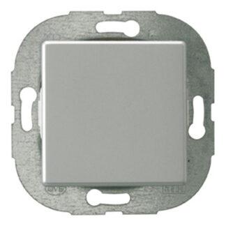 REV Standard Quadro Taster silber