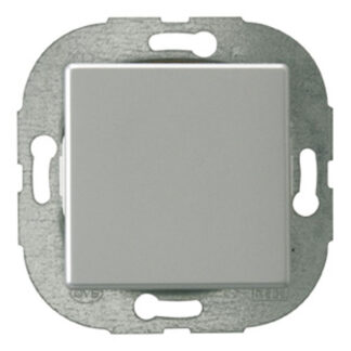 REV Standard Quadro Kreuzschalter silber