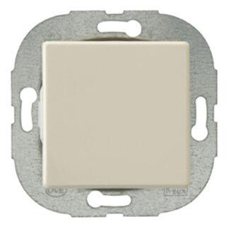 Düwi REV Standard Quadro Taster , cremeweiß