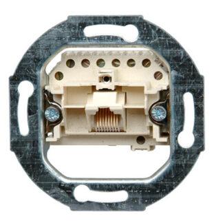 Kopp UAE-Anschlußdose 8 (8) polig Unterputz ISDN-fähig