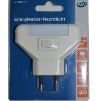 REV Energiespar Nachtlicht