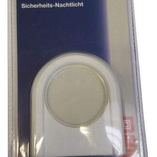REV Ritter Nachtlicht flach, grün 0502202555