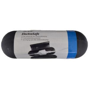 Kopp Safebox für Verlängerungskabel , schwarz
