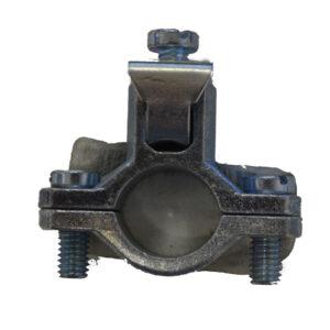 Kopp Erdungsrohrschelle Erdungsschelle Rohrschelle 3/8 Zoll