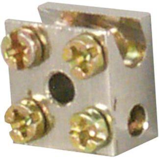 Kopp Erdungsklemme für Heizkörper 6-12 mm²