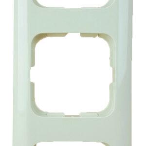 Klein Si , 3 fach Rahmen creme weiß