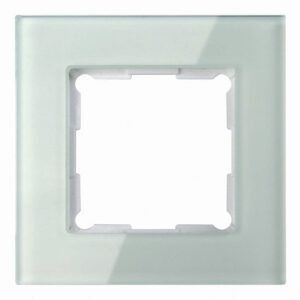 Rev Ritter ArchiTaste Optima Glas Rahmen 1-fach