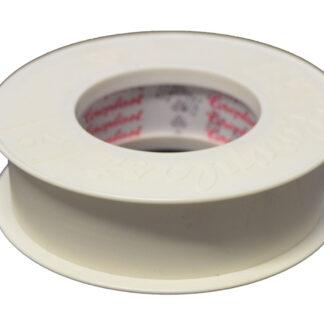 REV Kunststoff-Isolierband, 25 m 25 x 0,15 mm , weiß