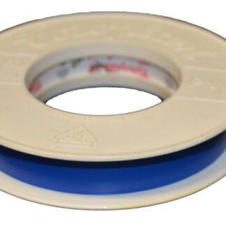 REV Kunststoff-Isolierband, 25 m 15 x 0,15 mm , blau