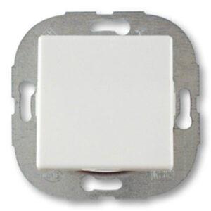 Düwi REV Standard Quadro Taster , alpinweiß