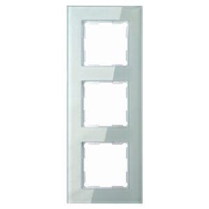 Rev Ritter ArchiTaste Optima Glas Rahmen 3-fach
