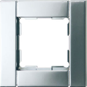 Rev Ritter ArchiTaste Metall 1-Fach Rahmen