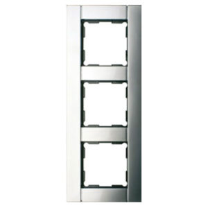 Rev Ritter ArchiTaste 3-Fach Rahmen, Metall
