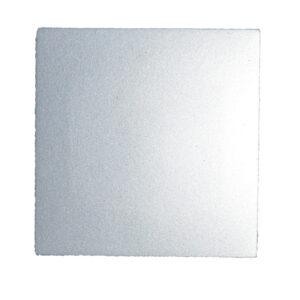 Jung A500 Wippe für Taster , Schalter , Kreuzschalter A590AL , Aluminium