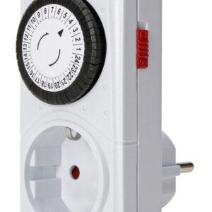 Kopp Mini Zeitschaltuhr mechanisch