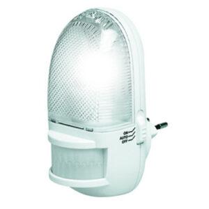 REV LED-Nachtlicht mit Bewegungsmelder