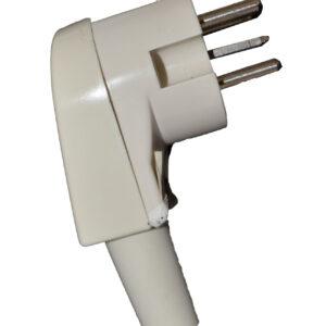 Perilex-Stecker 16A 400V 3P+N+E