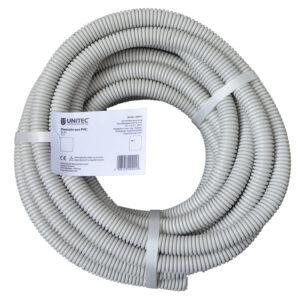 Unitec Flexrohr, leichte Beanspruchung 2221 , EN20 , 10 m
