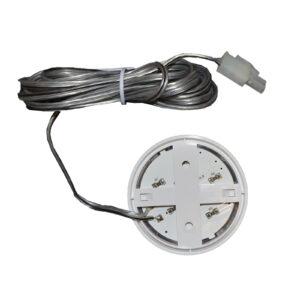 Paulmann Aufbau LED , 1 x 1 ,22W 12V 59mm , weiß